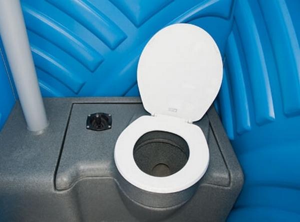 Goedkoop toilet huren bel barthen verhuur